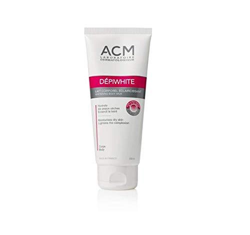 Laboratoire ACM Dépiwhite Leche corporal aclarante 200 ml