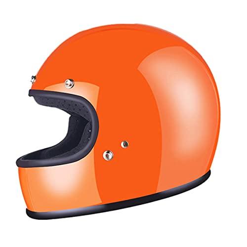 Casco de motocicleta retro casco de motocicleta cara abierta verano hombres motocicleta con parasol interior DOT