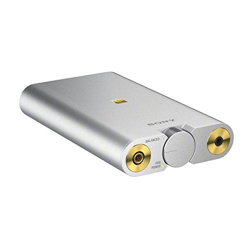 SONY Portable Headphone Amplifier PHA-2A