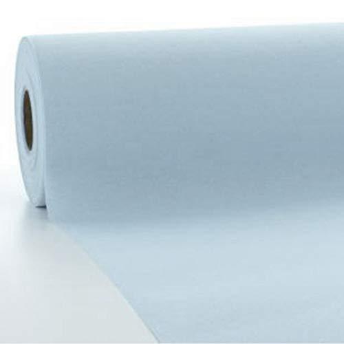 Sovie HORECA Tischdeckenrolle aus Linclass® Airlaid 120 cm x 25 m, 1 Stück (Perlgrau)