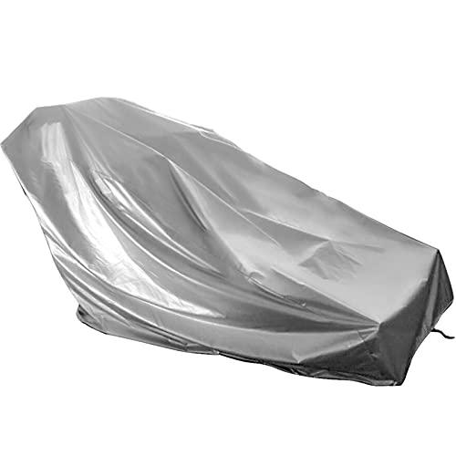 "nobrands Outdoor Household Treadmill Dustproof & Dustproof Cover Sport Treadmill Folding Cover Waterproof & Dustproof Cover for Outdoor Weather Protection from Rain & Sunshine 78.74 ""x37.40"" x59.06"