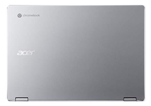Acer Chromebook Spin 514 | CP514-1H-R79Q (14″, FHD, IPS Touchscreen, Ryzen 3, 8GB, 128GB SSD) - 8