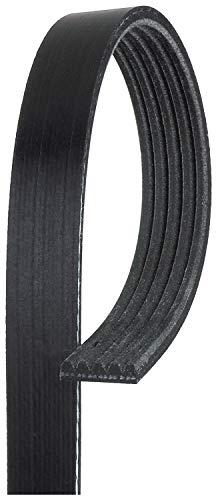 ACDelco Professional 5K405 Standard V-Ribbed Serpentine Belt