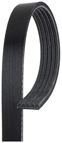 ACDelco 5K418 Professional V-Ribbed Serpentine Belt