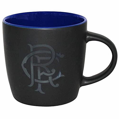 Rangers FC Official Football Crest 11oz Ceramic Mug