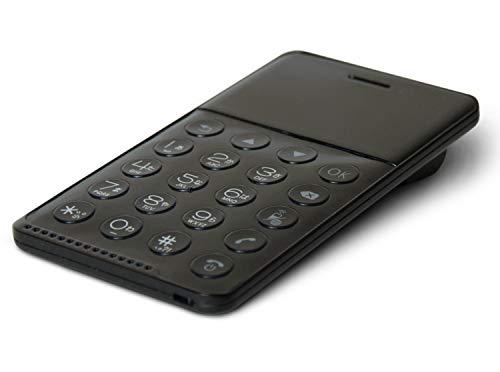 NichePhone-S(ニッチフォン-S)(ブラック) MOB-N17-01-BK