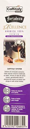 Café Fortaleza...