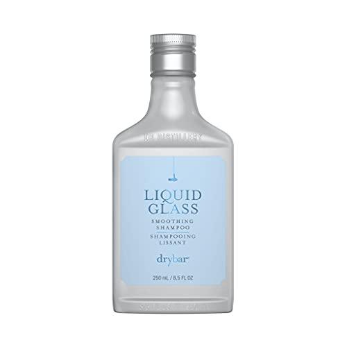 Drybar Liquid Glass Smoothing Shampoo, Blanc Scent, 8.5 fl. oz.