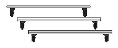VDP Dachträger PRO+ kompatibel mit Citroen Jumper III ab 14 3 Stangen