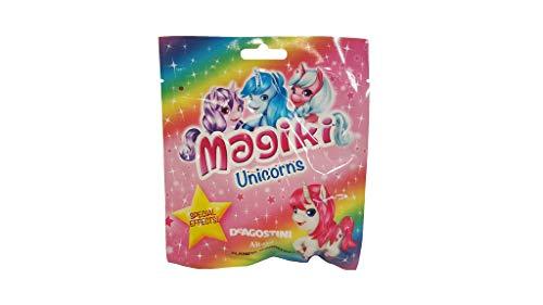 MAGIKI 15417S Unicorns - Bolsa De Aluminio, Múltiples