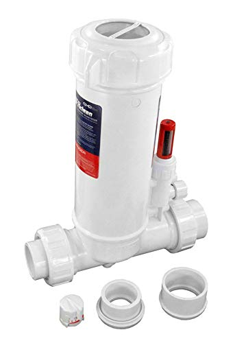 Custom Molded Products 25280-100-000 Complete Chlorinator