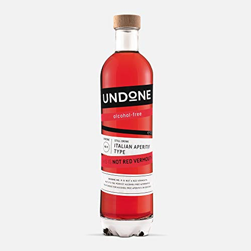 Undone No. 9 Italian Aperitiv Ty...