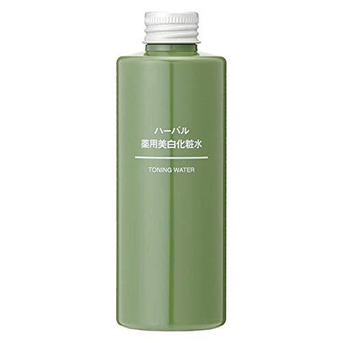 良品計画『無印良品 ハーバル薬用美白化粧水』