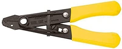 Wire Stripper and Limited time cheap sale Cutter Popular standard with Hold 12-26 Open Spring T Gauge for