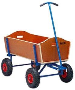 Unbekannt Bollerwagen Beachwagon von Berg Toys
