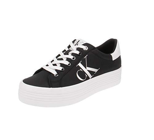 Calvin Klein YW0YW00067 - Zapatillas deportivas para mujer