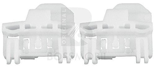 Bossmobil A4 (B5), Delantero derecho, kit de reparación de elevalunas eléctricos