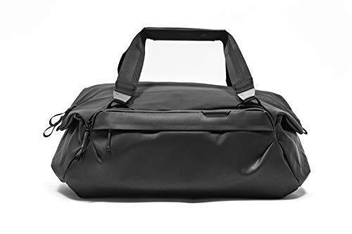 Peak Design Travel Duffel 35L (Black)