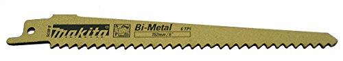 Preisvergleich Produktbild Makita B-05175 Reciproblatt BIM 130 / 6, 4Z