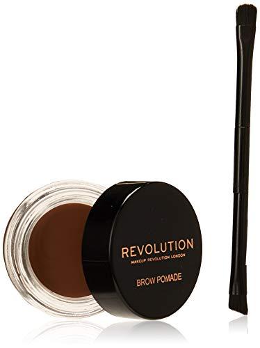 MAKEUP REVOLUTION Brow Pomade Soft Brown, 3 g