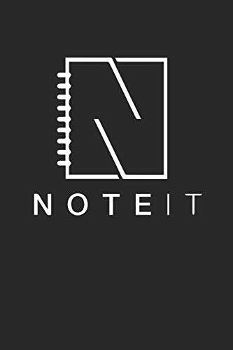Note It Notebook :: Keep it simple  NOTE IT DOWN  Before You Forget it