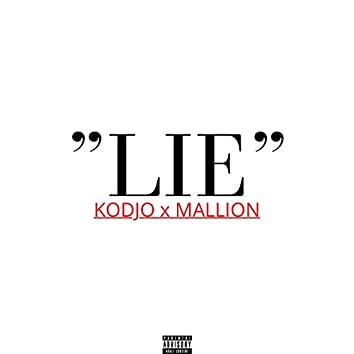 Lie (feat. Mallion)