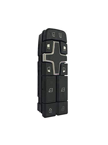 GoEu 22154286 - Interruptor de ventana eléctrico para Volvo Trucks FH FM Series Oe