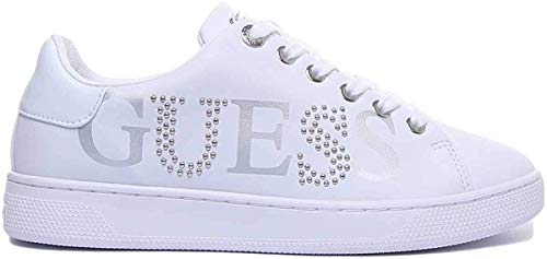 Guess FL5RID Sneakers in Pelle da Donna
