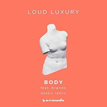Body (Dzeko Remix)