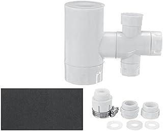 Purificateur d'eau du Robinet Clean Cuisine Robinet Lavable Céramique Percolateur Percolateur Rouleau de bactéries Remplac...
