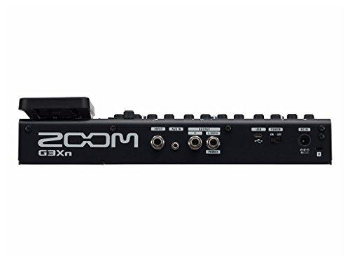 Zoom - G3Xn/IFS - pedaliera multieffetto, amp-simulator
