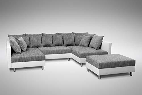 Ecksofa Couch –  günstig Küchen-Preisbombe Sofa Couch Bild 6*