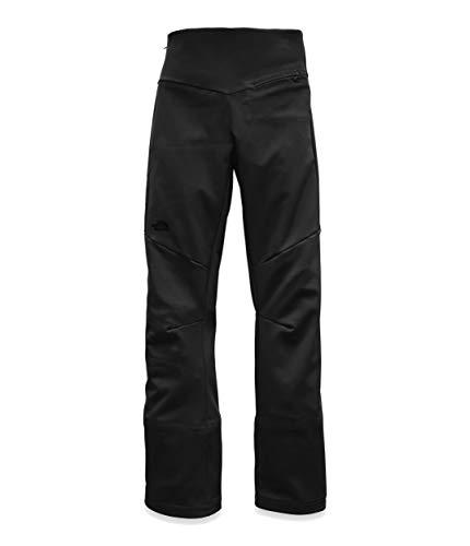 The North Face Women's Snoga Pant, TNF Black, 2-REG