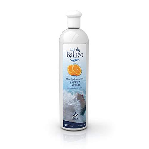 Camylle - Lait de Balnéo Orange - Emulsion d