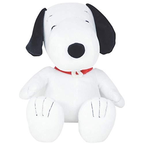 25 cm Snoopy de Peluche Unbekannt Colecci/ón de Cacahuetes Snoopy