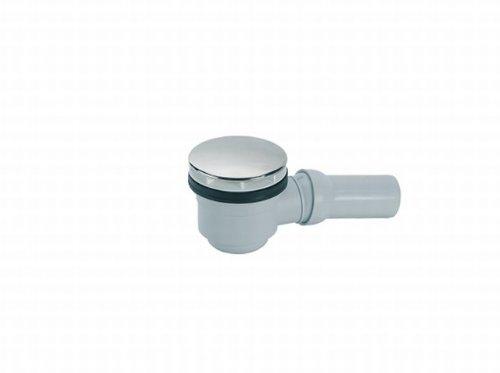 Dallmer Orio Brausewannen-Geruchsverschluss, 1 Stück, DALL160119