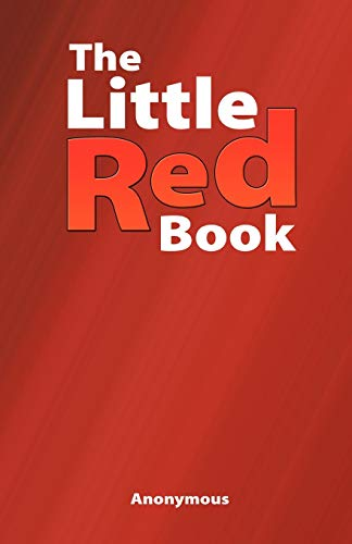 Compare Textbook Prices for The Little Red Book  ISBN 9789562916271 by Anonymous