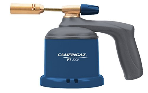 Camping Gaz PT2000-Aerosol Soldering Lamp by Campingaz