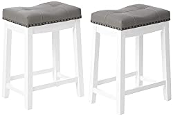 Angel Line Cambridge bar stools