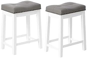 Best bar stool 24 inch Reviews