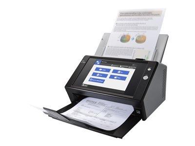 Fujitsu Network Scanner N7100 - Document Scanner
