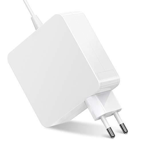 Epilum Cargador para Mac Air 45W T Forma Alimentador para Mac Air 11', Mac Air 13', A1436/A1466/A1465/A1435