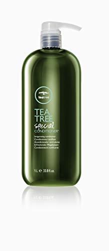 Paul Mitchell Tea Tree Special Conditioner - Haar-Pflege Conditioner für sofortige Kämmbarkeit, revitalisierende Pflege-Spülung für strapazierte Haare, 1000 ml