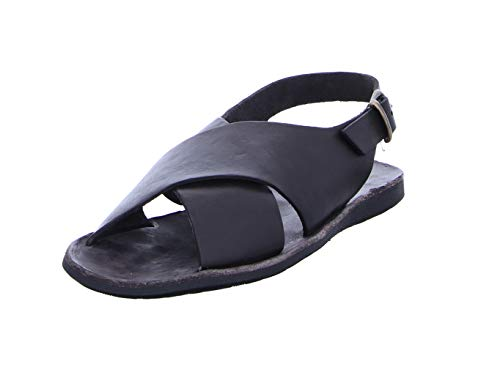 Brador Damen Sandaletten 34645 T. Moro braun 631973