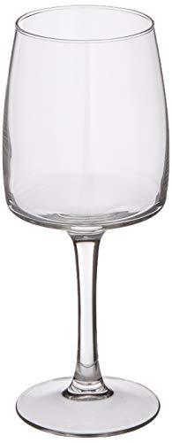 Luminarc 7276008 Stella - Juego de 6 Copas (7,7 x 35,5 x 3,2 Cristal)