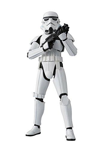 Star Wars Rogue One - Storm Trooper [S.H.Figuarts][Importación Japonesa]
