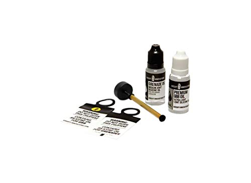 Airsoft Innovations - Oil Pump Kit