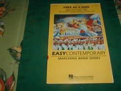 Free Marching Band Sheet Music - 4