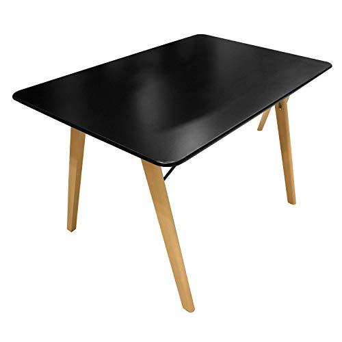 mesa blanca comedor fabricante JM Mundo de Oficinas SA de CV