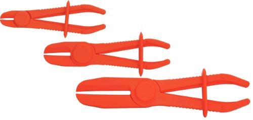 KS Tools 115.5050 Schlauch-Abklemm-Zangen-Satz, 3-tlg.